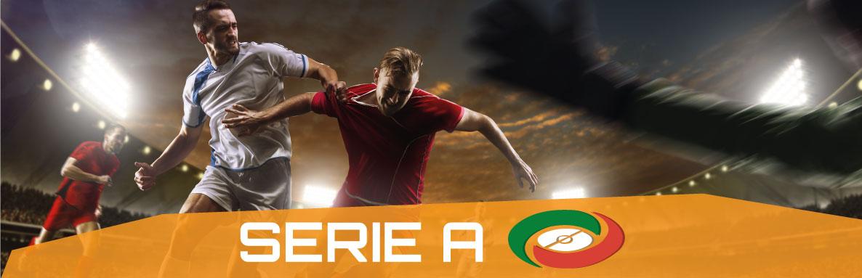 Scommesse Serie A Scommesse Calcio Su Eurobet It
